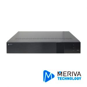 DVR SUPER AHD+TVI MERIVA MSDV-1155-32+ 32CH 1080P N9000 SOPORTA IP / 4 SATA