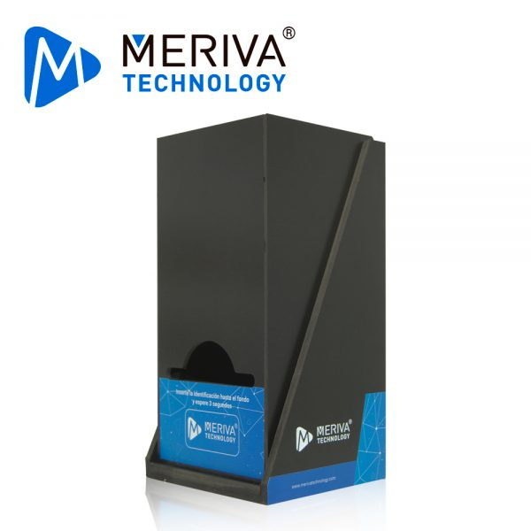 CAMARA AHD/TVI/CVI MERIVA TECHNOLOGY IDENTICAM 1080P MSC-420