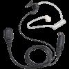 MANOS LIBRES COMPATIBLE CON VOX TIPO AURICULAR Y CONTROL DE VOLUMEN PARA TC610P Y TC780 HYTERA EAN04