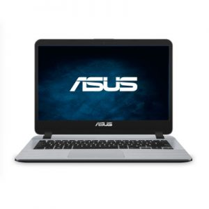 Computadora portátil ASUS A407MA-BV044T, Intel Celeron N4000, 4 GB, 500 GB, 14 pulgadas, Windows 10 Home
