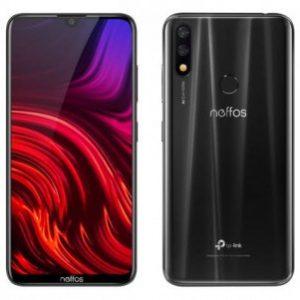 "Smartphone Neffos X20, 6.26"", 2 GB, Negro, Android 9.0"