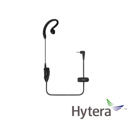 MICROFONO/AUDIFONO PARA RADIOS DIGITALES PD366/BD302 TIPO J HYTERA EHS16