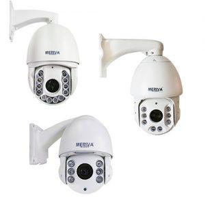 CCTV | PTZ