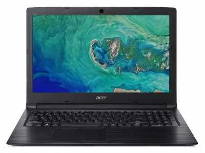 Laptop ACER A315-53-38K4, 15.6 pulgadas, Intel Core i3, i3-8130U, 6 GB, Windows 10 Home, 1 TB