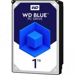 Disco Duro Interno Western Digital WD10EZEX Blue 3.5