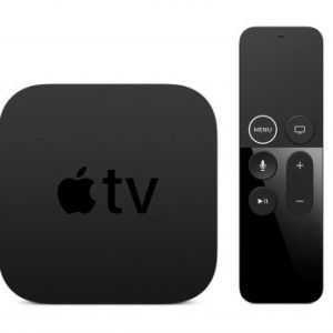 APPLE TV 4K 64GB MP7P2CL/A