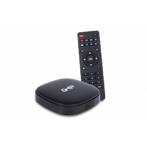 SMART TV BOX GHIA GAC-003N ANDROID 6 QUADCORE, 1GB, 8GB, WIFI, HDMI