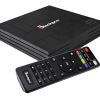 TV BOX SMALL BLACKPCS EO404K-BL 4K 2GB WIFI,RED,QUAD CORE,NEGRO