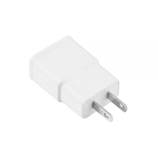 ADAPTADOR TIPO HUB USB PARA PARED DE UN PUERTO PARA TERMOMETRO K3